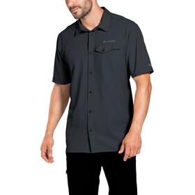 VAUDE Rosemoor T-shirt Homme, phantom black